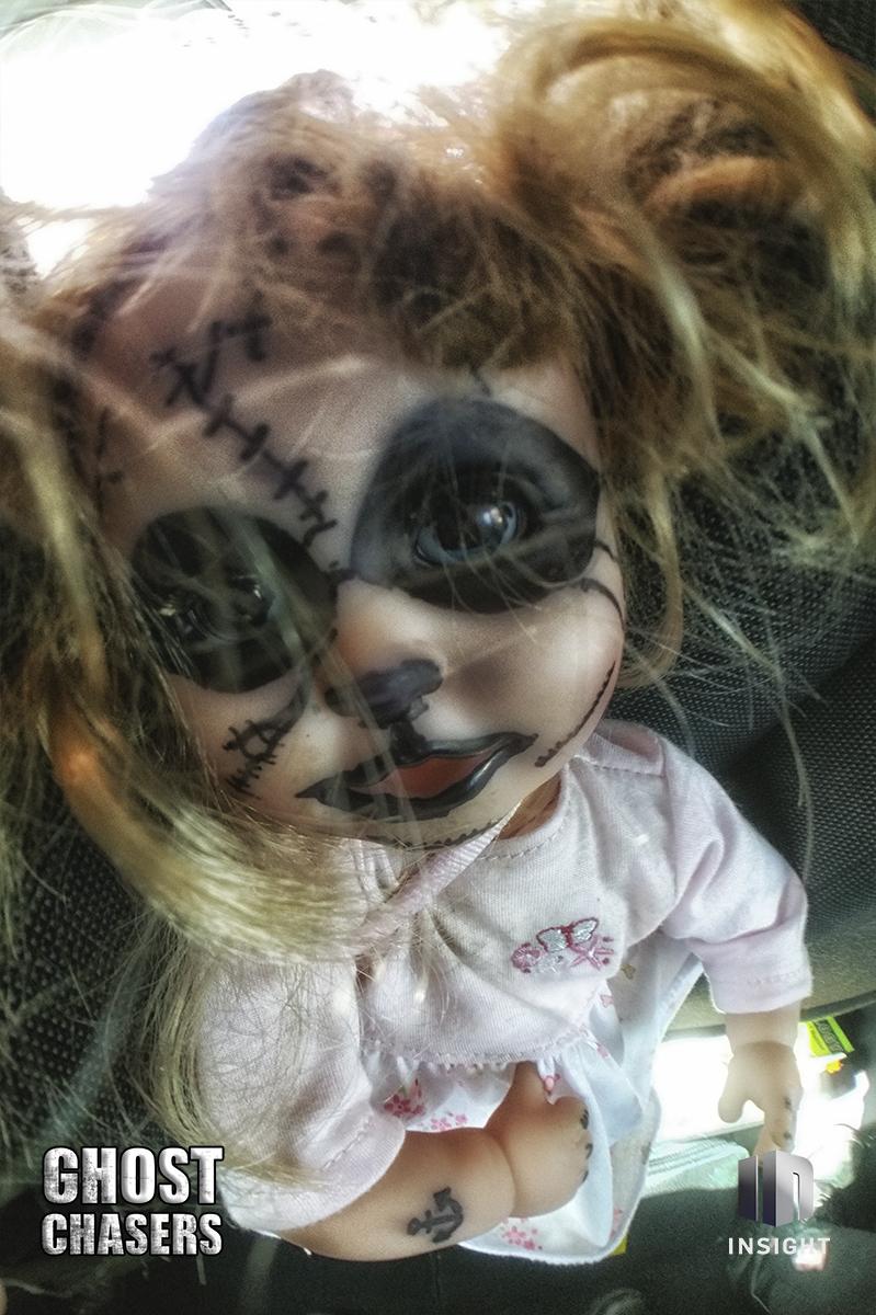 Jenni Doll