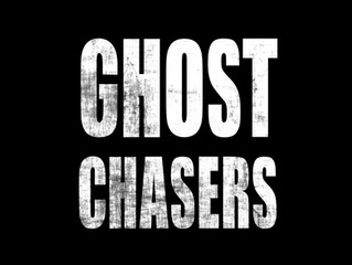 Ghost Chasers UK Launch Date