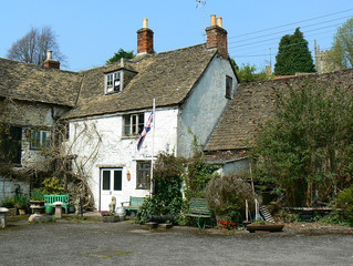 The Ancient Ram Inn