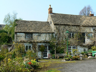 The Ancient Ram Inn Revisited