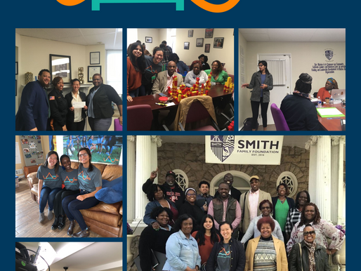 Multi-Year Grant from the Smith Family Foundation