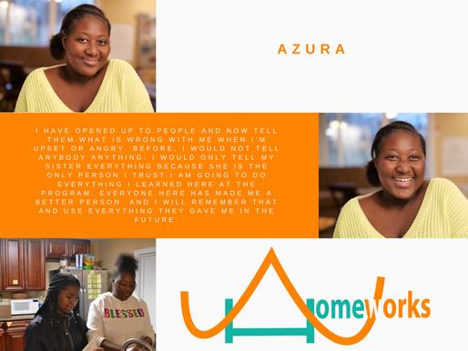 Scholar Essays: Azura