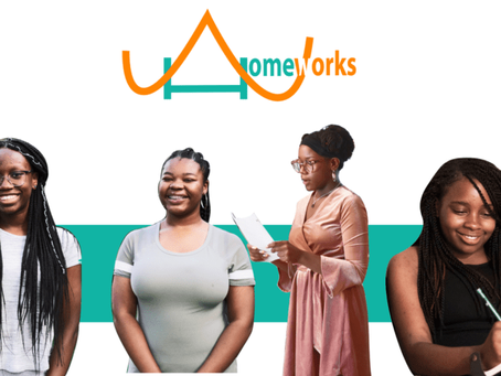 HomeWorks' Mission to Empower the Women of Trenton