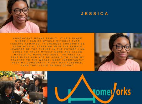 Scholar Essays: Jessica