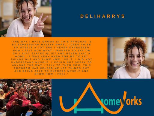 Scholar Essays: Deliharrys