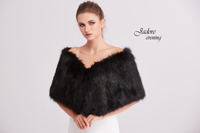 Fur002 Black
