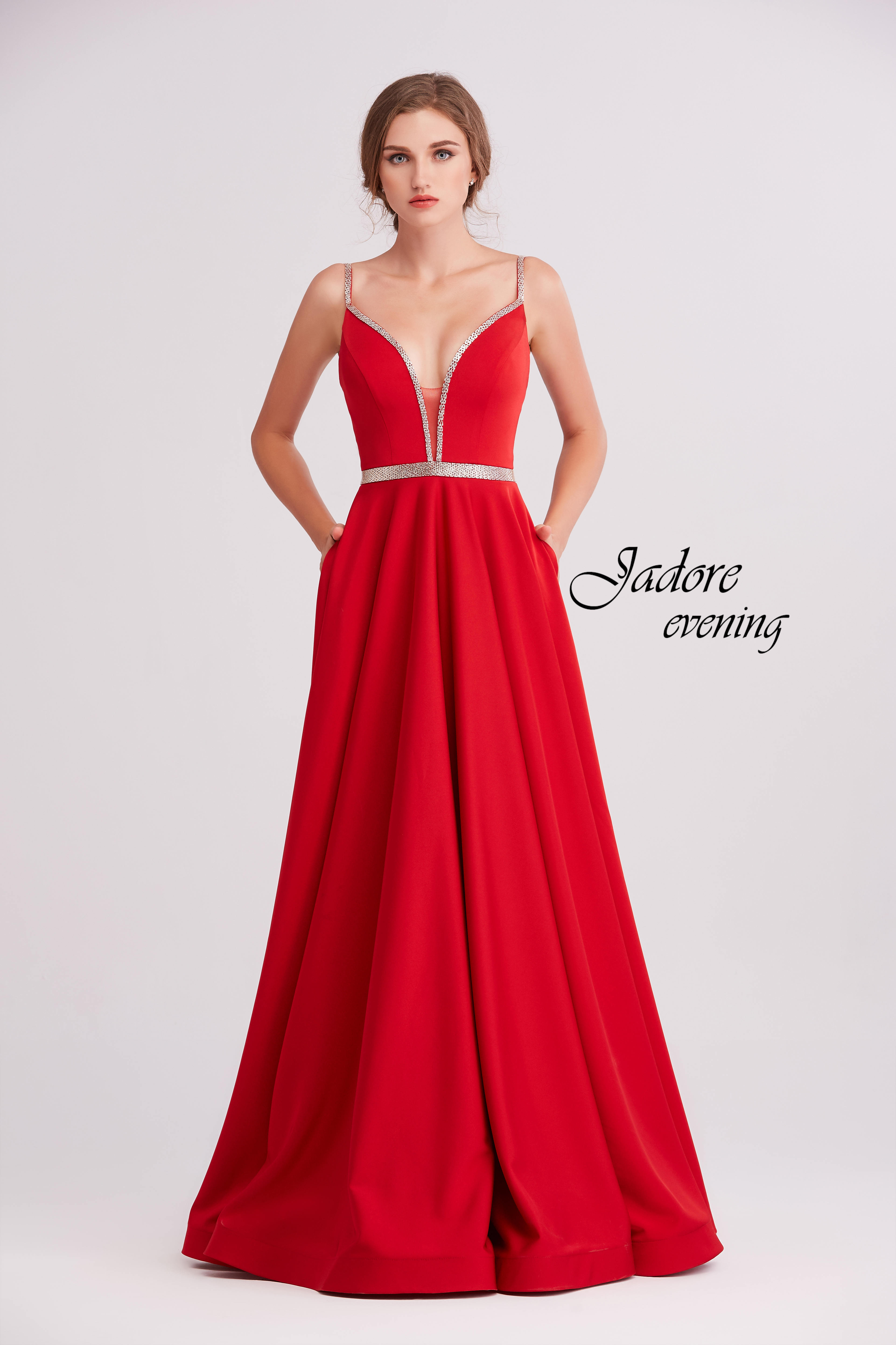 J15004-Red