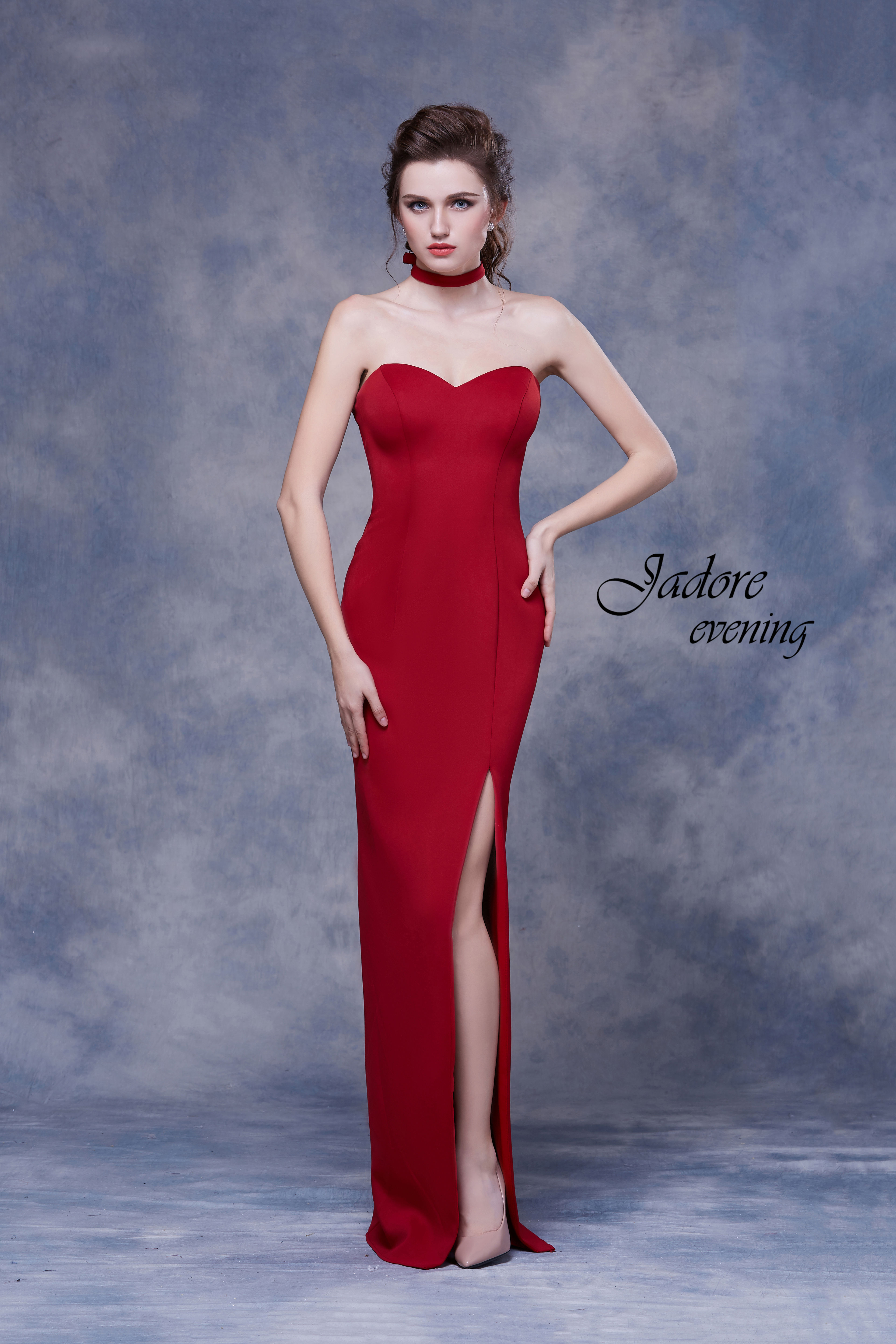 J13077-Red