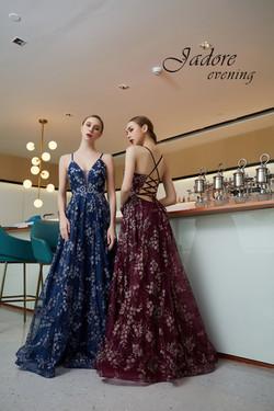 J19018 Prom Dress