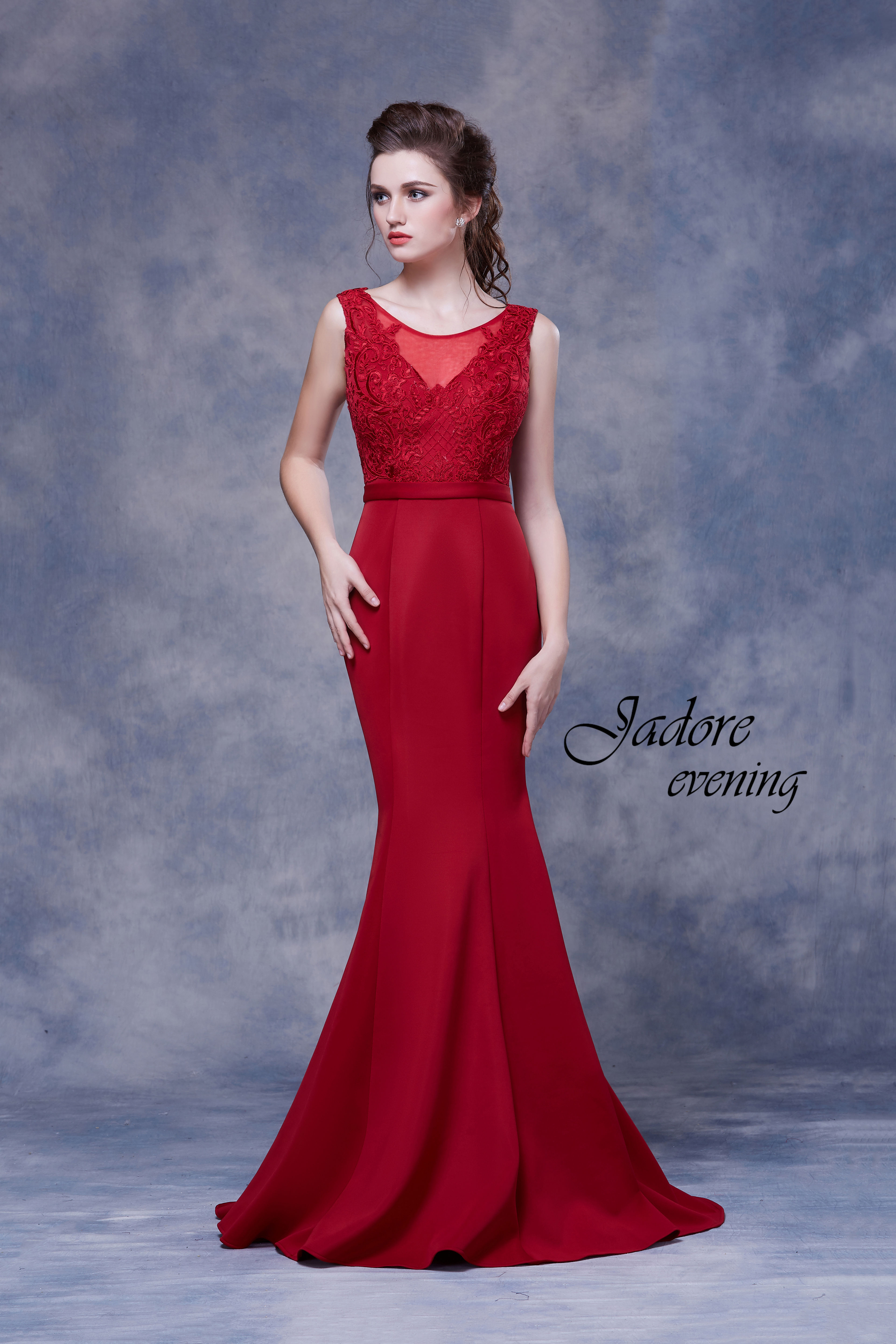 J13075-Red