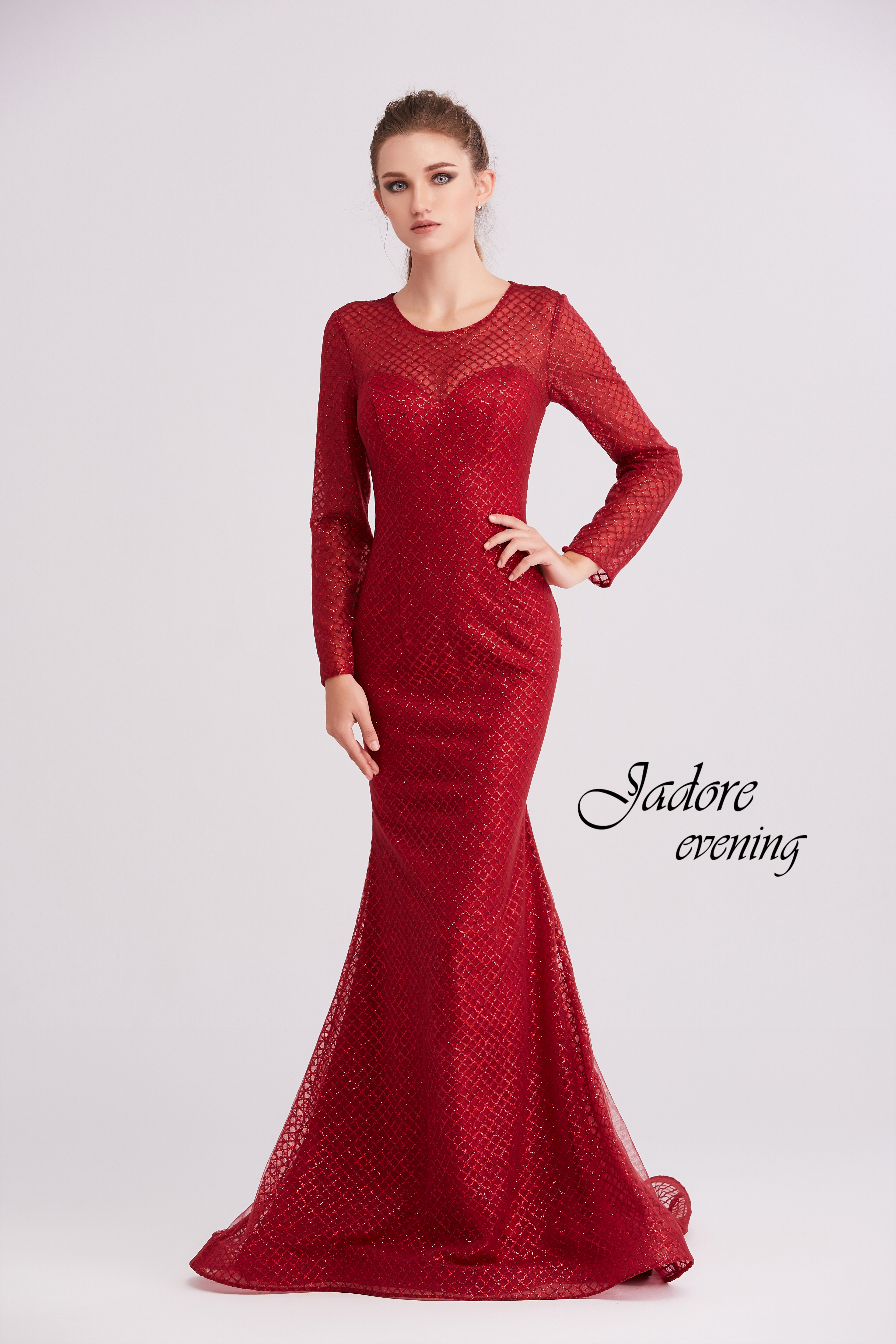 J15011-Red