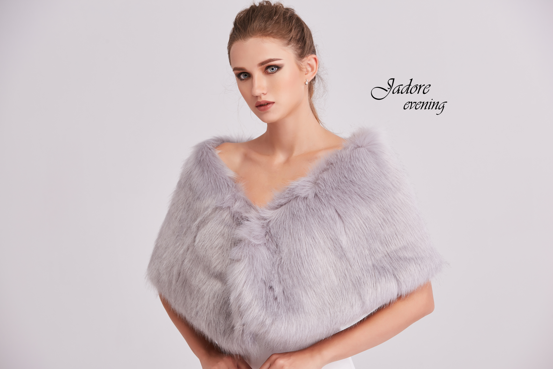 Fur002 Grey