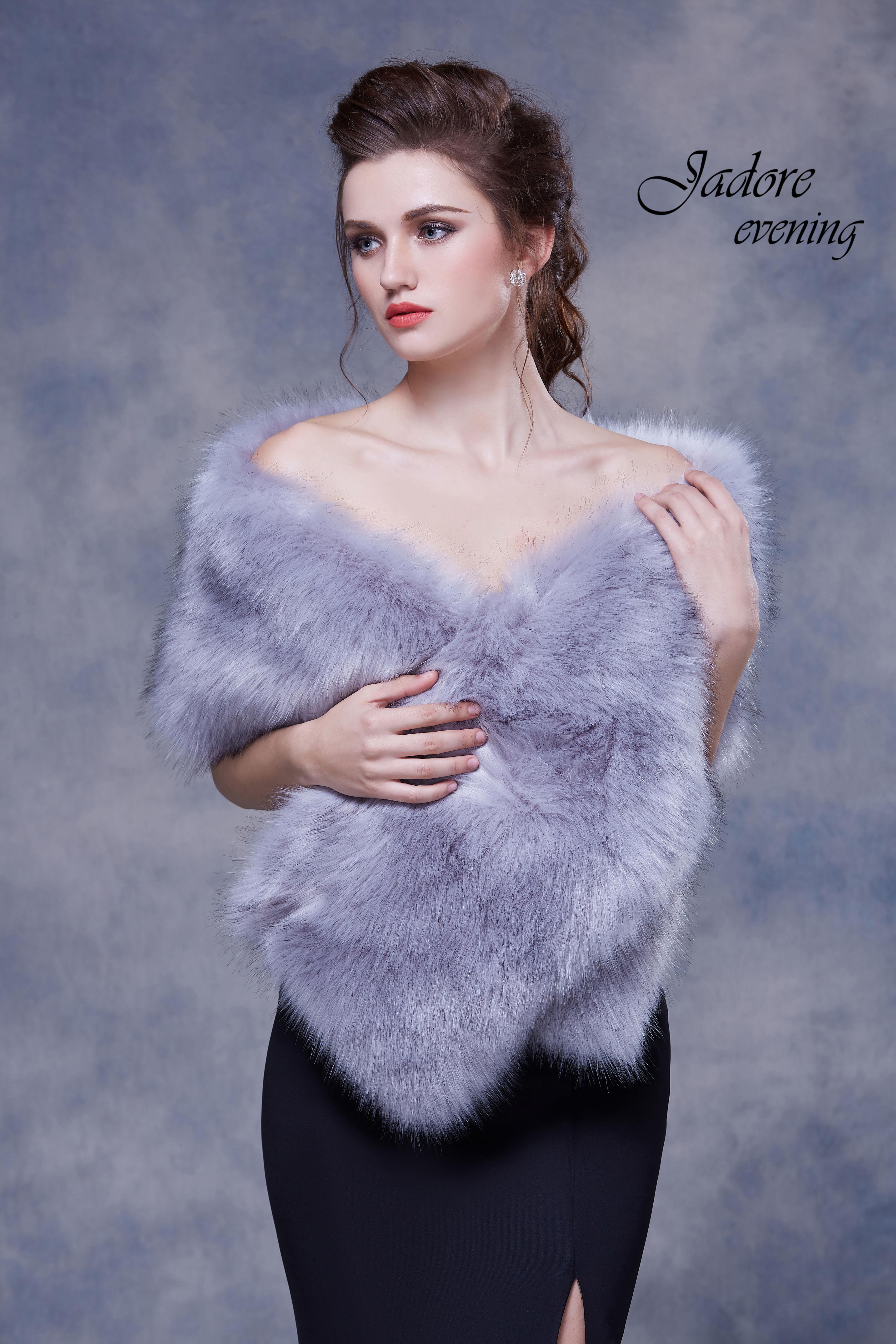 Fur001-Grey