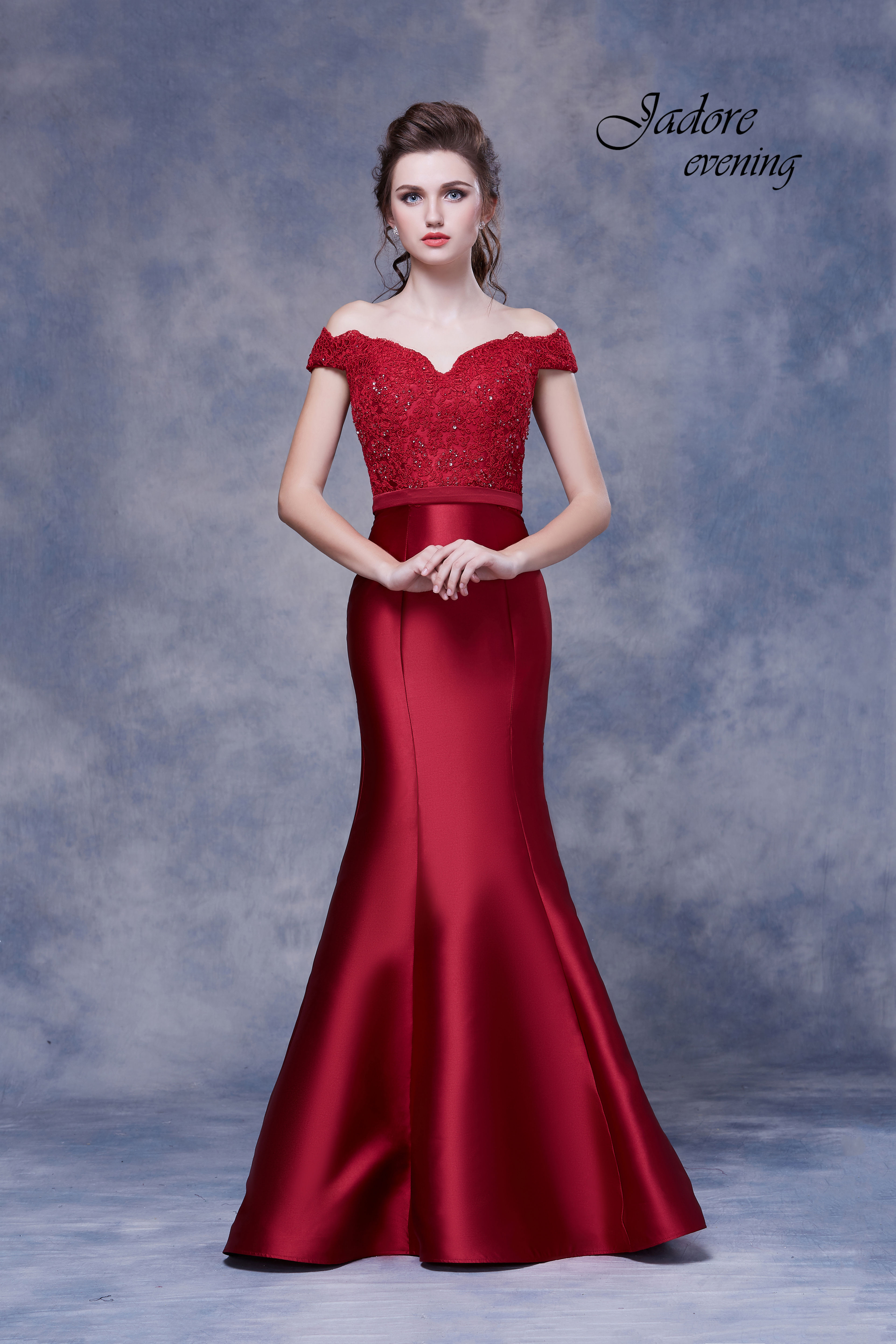 J13058-Red