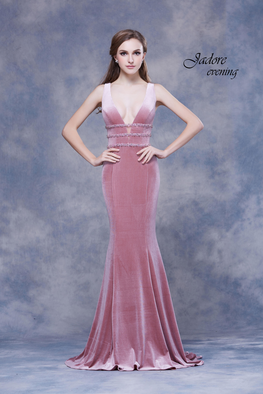 J13067-Antique Pink