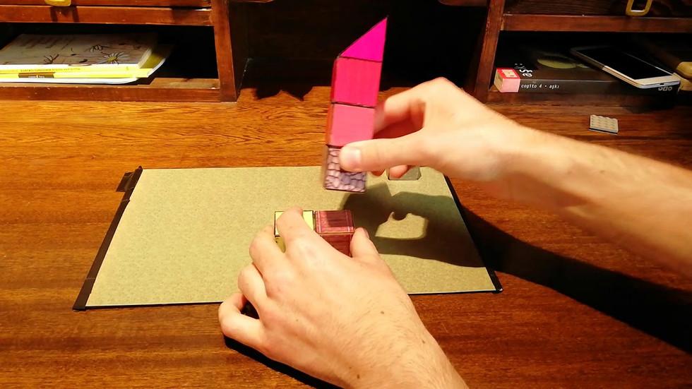 Prototype Blocks