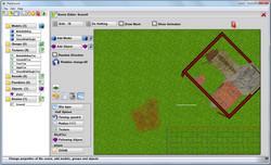 Playground - 3D Game Creating Tool