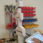 RoboticArm in GelecekRobotics