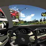 DriVR Simulation (360 Video)
