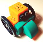 Robotic Modular Toys