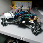 Early Prototype