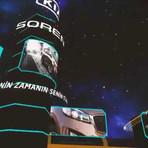 VR Walk Project (360 Video)