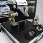 Mobil1 SmaARt Engine