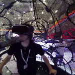 Kia World VR Sphere