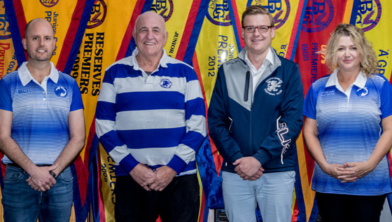 South Gawler announces new Senior Women's Coach 2020 and reappoints Junior Women's Coach.