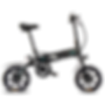 Fiido d1 elektrinis dviratis png.png