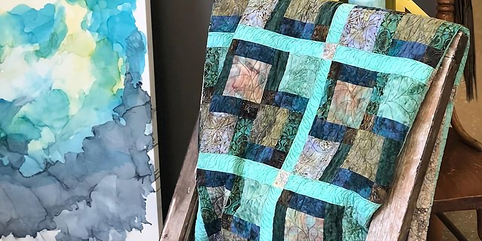 Quilting Newbies (1)