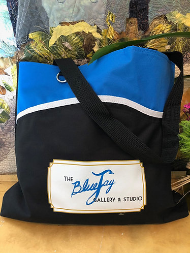 BlueJay tote