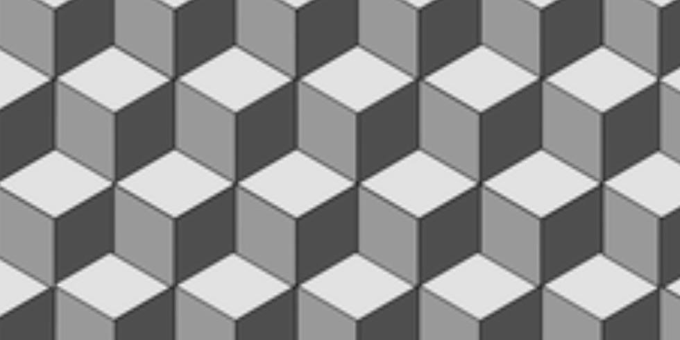 Tumbling Block Quilt class (6)