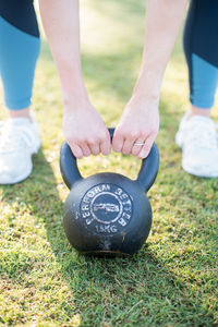 How to purchase your first kettlebell