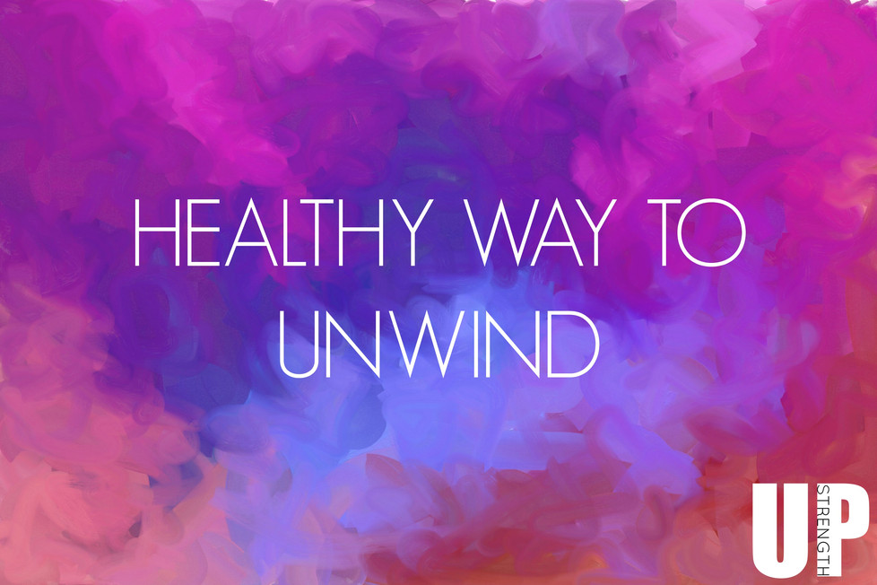 3 tips on how to unwind from a long day