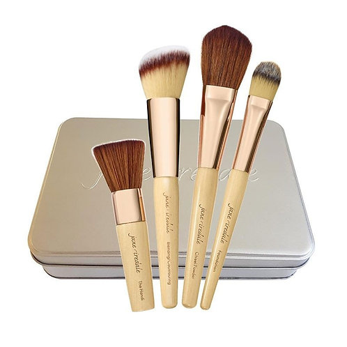 Jane Iredale Complexion Brush Kit