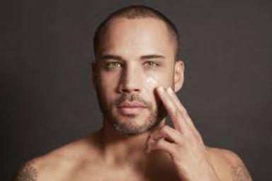 Gift Voucher - Bespoke Men's Facial (45 mins)