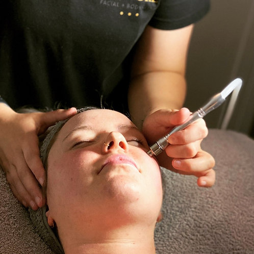Gift Voucher - Microdermabrasion PRO-Micro (60mins)