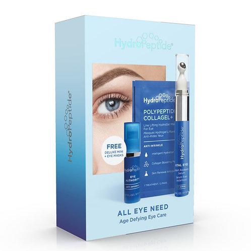 Vital Eyes - All Eye Need Kit