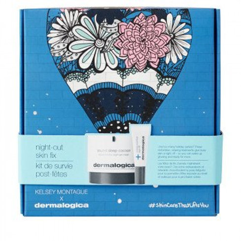 Night-out Skin Fix Gift Set