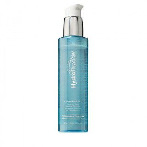 CLEANSING GEL - CLEANSE, TONE, MAKEUP REMOVER