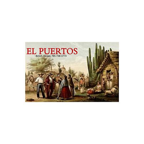 El Puertos