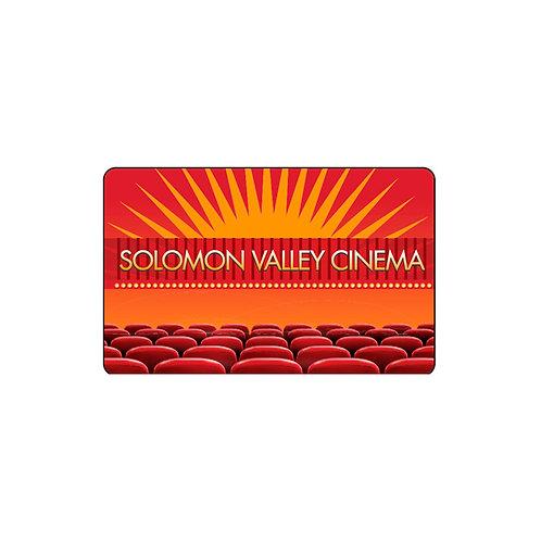 Solomon Valley Cinema
