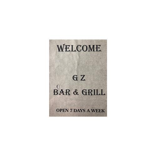 Hindquarters Bar & Grill