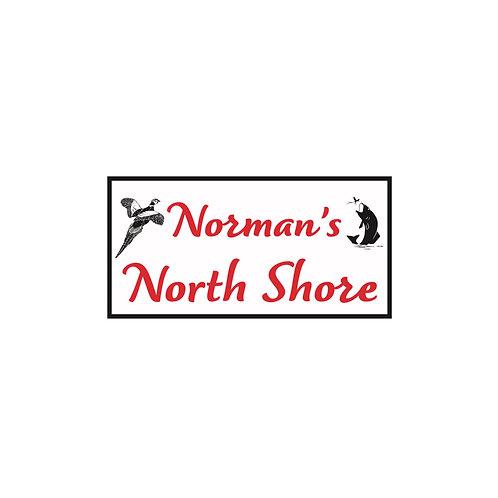 Norman's North Shore