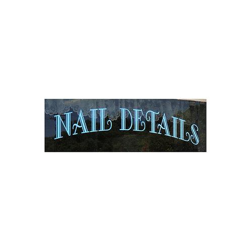 Nail Details