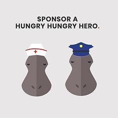 Hungry Hungry Heros
