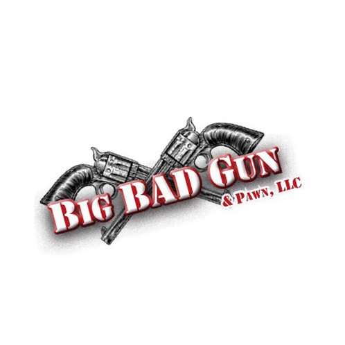 Big BAD Gun & Pawn