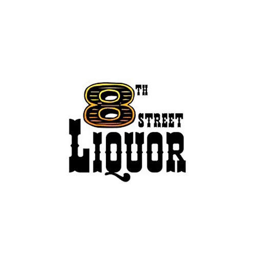8th St Liquor