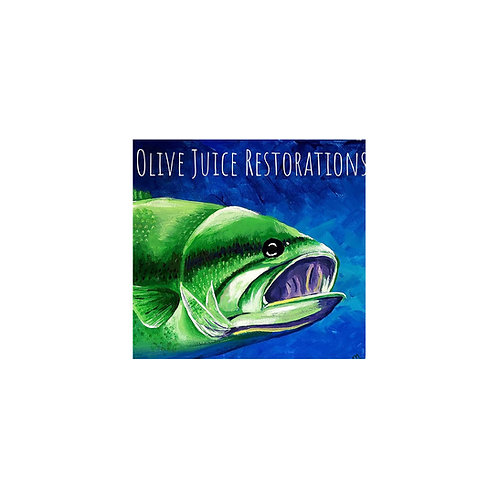 Olive Juice Restorations